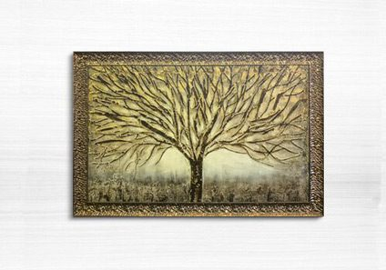 retail_framing_golden_tree